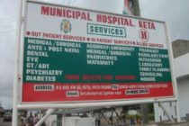 We are getting charged for drugs covered under NHIS – Keta residents