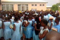 11 Fumbisi SHS girls collapse after 'strange' events; school closed down