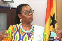 Video: People call me wicked witch over CST – Ursula Owusu