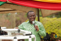 First Deputy Speaker, Joseph Osei-Owusu banned from campaigning