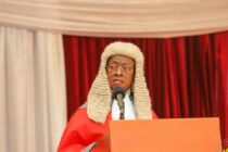 """Stop paying """"thank you"""" money to judicial officers – CJ warns judges"""