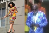 Kofi Kapito's comment about my butt is 'sexual harassment' – Serwaa Amihere