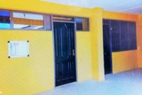 Kpedze Clinic laboratory rehabilitated