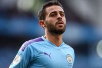 City's Silva charged with misconduct