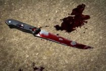 W/R: Man butchers mother to death, injures sister