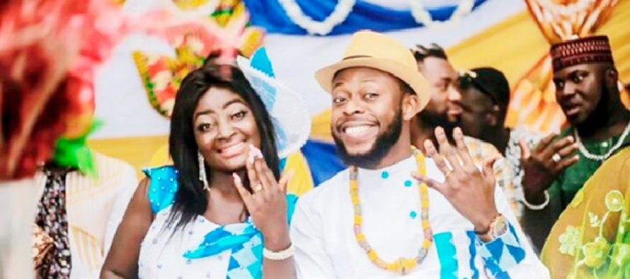 I am not married— Kalybos
