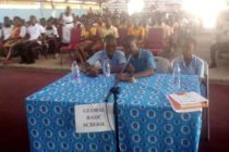 Keta Global Evangelical Primary wins Volta region reading competition