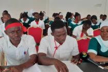 Nurses, midwives on National Service not paid 'alawa' for 6 months