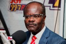 Licence revocation: We are disappointed SEC failed to assist us – Dr Nduom