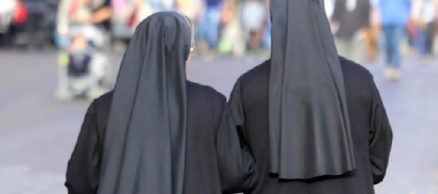 Catholic nuns get pregnant while on Africa missionary trip