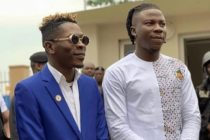 Stonebwoy defends Shatta Wale for failing to appear in court