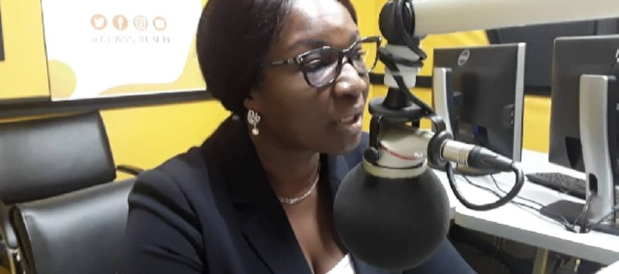 "It's ""ridiculous, preposterous"" – Mogtari on claims Mahama jilted Otiko"