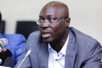 Minority fights $600m Cocobod facility
