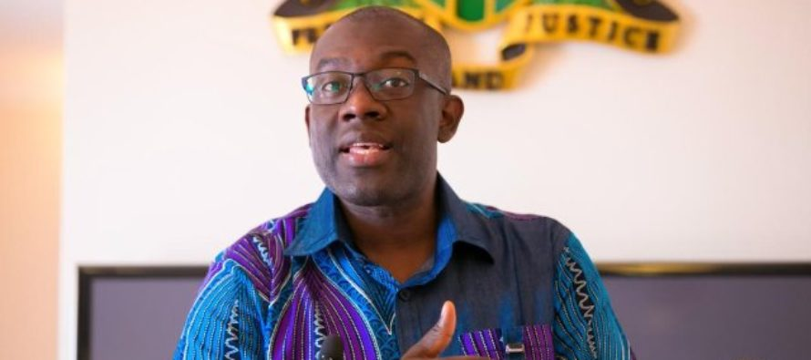 Cocoa sector to get $600m to boost production