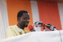 Manasseh praises Mahama for 'exceptional tolerance'