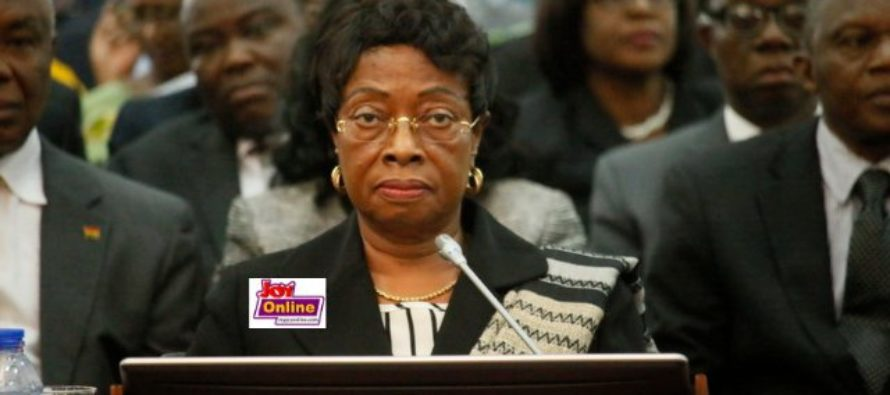 Sureties can't be jailed even if they default – Chief Justice