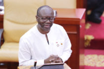 FULL TEXT: Finance minister presents 2020 budget