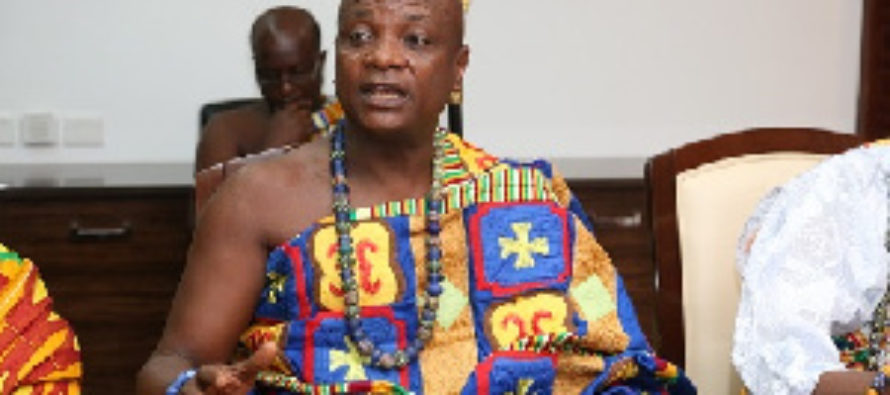 Resign over 'NO' vote confusion – Volta Youth to Togbe Afede