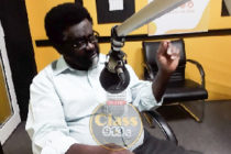 KNUST student blew GHS200K on SRC campaign – Amoako Baah