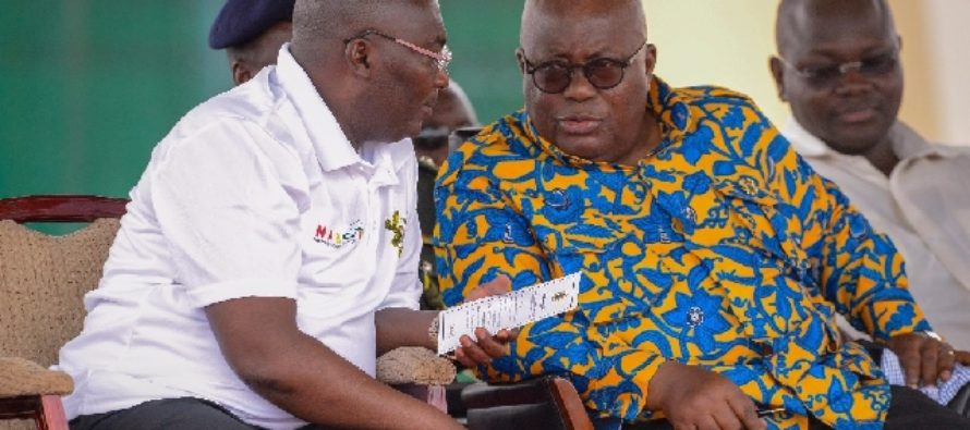 'Akufo-Addo and I care for you' – Bawumia to Sickle Cell patients