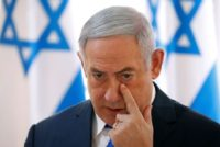 Israel PM Netanyahu charged with corruption