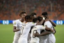 U-23 AFCON: Ghana 2-2 South Africa (5-6 penalties) – as it happened