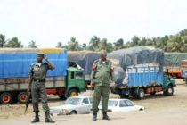 Nigeria gives condition for reopening borders
