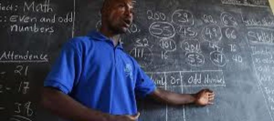 Suspend payment of licence fees – 4 Teacher Unions appeal to National Teacher Council