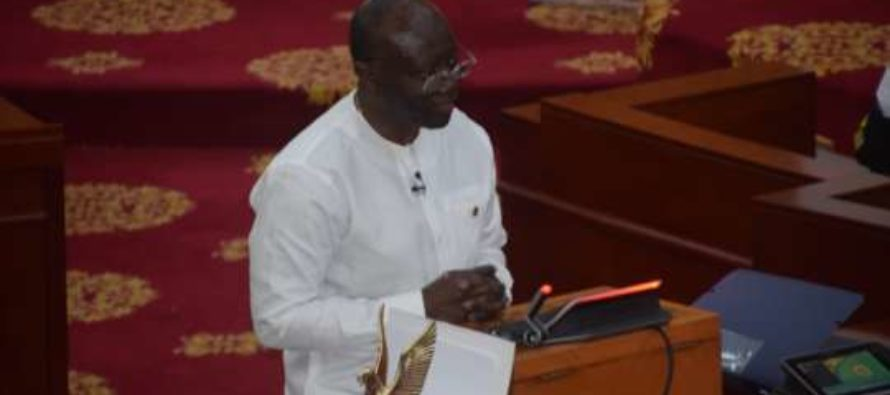 Volta Region to benefit from critical roads in 2020 budget – Finance Minister