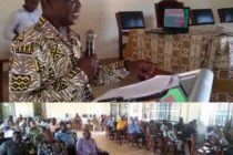 Government scholarship benefits 47 in Hohoe