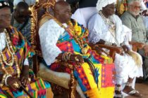 Anlo-Asante unity is forever – Awomefia