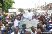 IMANI scores Akufo-Addo gov't 48.78% for 2016 manifesto achievements