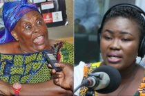 NPP's Hajia Fati fined GHS9K for assaulting journalist