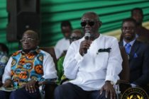 Take good care of teachers – Kufuor to gov't