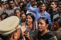 Outrage mounts over India vet's rape and murder