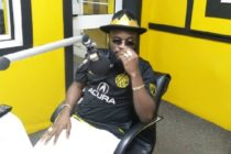 'I can't score Akufo-Addo now; he's still writing his exam' – M.anifest