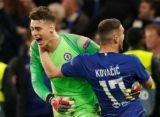 Chelsea hold on to qualify for last 16