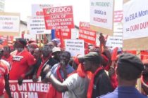 Energy sector debts: GRIDCo staff begin 'sit-down' strike today