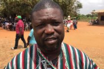 Volta NDC Salutes Farmers; Charges Them To Demand Accountability From Gov't