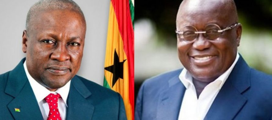 42% of Ghanaians indecisive ahead of 2020 elections – Afrobarometer report