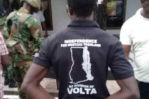 House of Chiefs Condemns Volta Separatists; Reaffirms Allegiance To Ghana