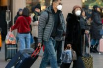 Nine dead, 440 infected with new coronavirus in China