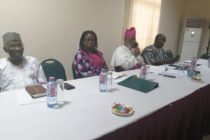 Blows reportedly exchanged as IPAC meeting ends inconclusively