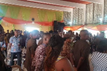 59 inmates of Nsawam prison matriculated into UCC
