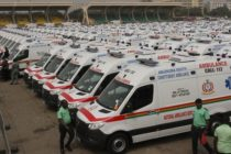 'Where will the ambulances take sick patients' – Mahama asks government