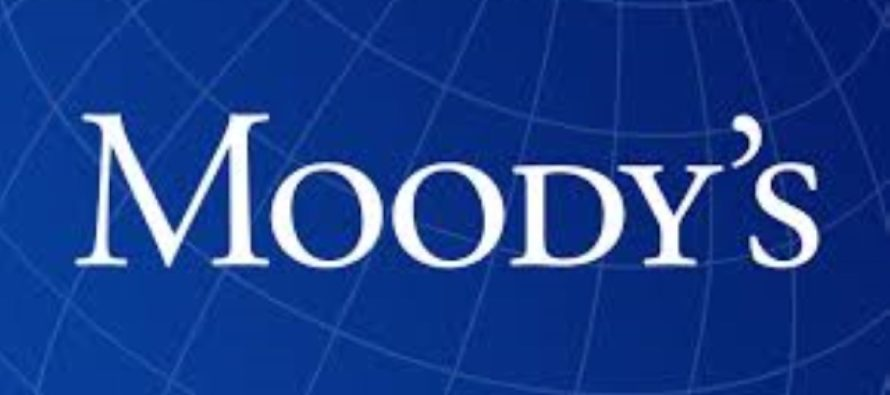 Moody's rates Ghana's economic outlook positive from stable; affirms B3 rating