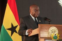 Protect Ghanaians in Libya, Niger – Akufo-Addo to new Ambs.