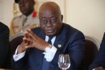 Banking crisis: More people will be arrested, prosecuted – Akufo-Addo