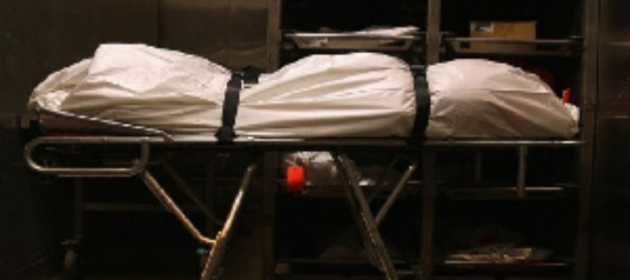 Corpse exhumed, dumped at chief's palace in Eastern Region