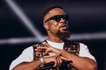 3Music Awards 2020: Sarkodie leads with 13 nominations, Shatta Wale, Stonebwoy follow closely